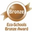 Bronze ECO Schools